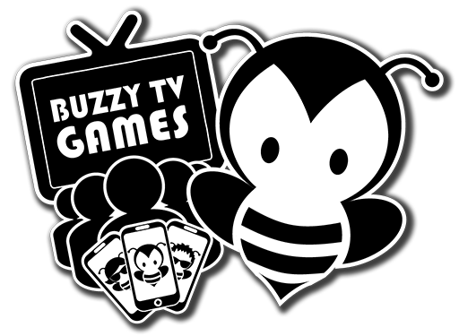 BuzzyTV Virtual Reality Training Gaming