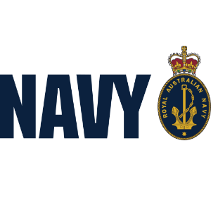 Royal Australian Navy Logo VR Diversity Training