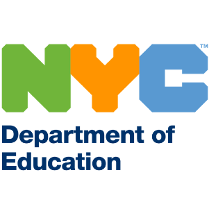 NYC Department of Education Logo VR Virtual Reality Training for Diversity and Inclusion