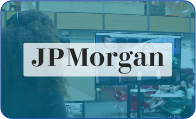 jp morgan client diversity inclusion training virtual reality