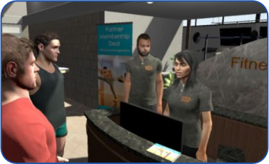 lgbt gay training anti harassment vr diversity inclusion