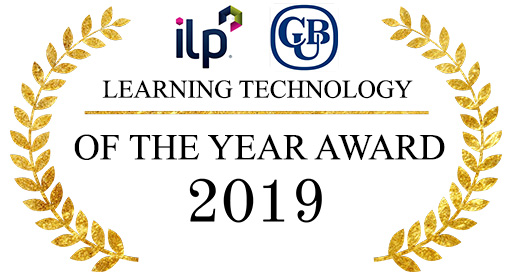 learning technology award 2019 to equal reality